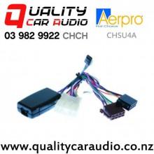 Aerpro CHSU4A Steering Wheel Control Harness for Subaru Type A with Easy Finance