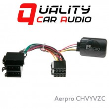 "Aerpro CHVYVZC Steering wheel Control Harness Control ""A"" for Holden VY - VZ with Easy Layby"