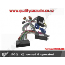 Aerpro CT10AU06 T HARNESS FOR AUDI - Easy LayBy