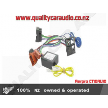 Aerpro CT10AU10 T HARNESS FOR AUDI - Easy LayBy