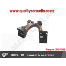Aerpro CT10FD05 T HARNESS FOR FORD - Easy LayBy
