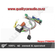 Aerpro CT10MZ03 T HARNESS FOR MAZDA - Easy LayBy
