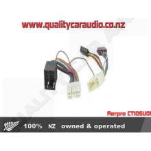 Aerpro CT10SU01 T HARNESS FOR SUBARU - Easy LayBy