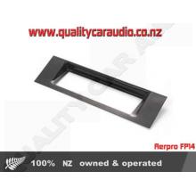 Aerpro FP14 FACIA FORD XD-XE BLACK - Easy LayBy