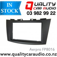 Aerpro FP8016 FACIA SUZUKI SWIFT 11 ON BLACK - Easy LayBy