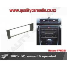 Aerpro FP8021 FACIA AUDI A4 2001 ON BLACK - Easy LayBy