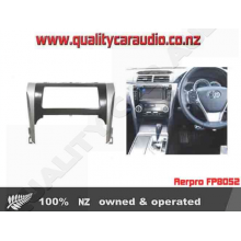 Aerpro FP8052 FACIA TOYOTA AURION 2012 ON - Easy LayBy
