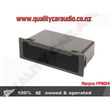 Aerpro FP9014 POCKET SNAP IN DIN - Easy LayBy