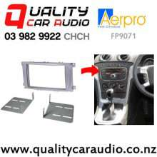 Aerpro FP9071 Double Din Stereo Facial Kit for Ford Mondeo / Focus 2008 to 2011 with Easy Finance