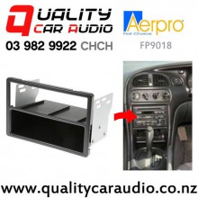 Aerpro FP9018 Single Din Stereo Facial Kit for Holden Commodore VT and VX 1997 to 2002 with Easy Finance