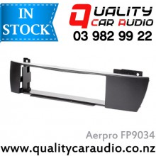 Aerpro FP9034 FACIA BMW X3 PLATE 2004 ON - Easy LayBy