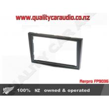 Aerpro FP9036 Holden barina facia double din - Easy LayBy