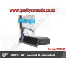 Aerpro FP9040 POCKET FORD AU FALCON BLACK - Easy LayBy