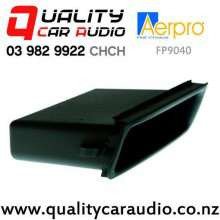 Aerpro FP9040 Single Din Stereo Pocket for Ford AU Falcon Black with Easy Finance