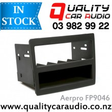 Aerpro FP9046 Pocket Facial VY / VZ Holden Commodore with Easy LayBy