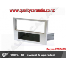 Aerpro FP9048S FACIA HOLDEN S-DIN AND POCKET - Easy LayBy