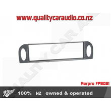 Aerpro FP9051 FACIA CITROEN C5 PLATE 01 ON - Easy LayBy