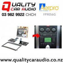 Aerpro FP9056G Double Din Stereo Facial Kit for Holden VY Commordore / Monaro (grey) with Easy Finance