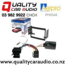 Aerpro FP9056K Stereo Facial Kit for Holden Commodore VY VZ from 2002 to 2007 with Easy Finance