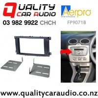 Aerpro FP9071B Stereo Facial Kit for Ford from 2007 to 2014 with Easy Finance