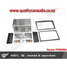 Aerpro FP9083M FACIA HOLDEN DBL DIN 2004 MET - Easy LayBy
