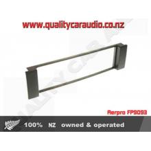 Aerpro FP9093 FACIA AUDI SINGLE DIN - Easy LayBy