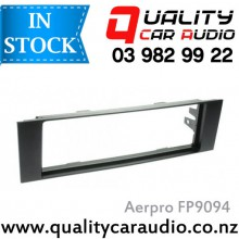 Aerpro FP9094 FACIA AUDI SINGLE DIN - Easy LayBy