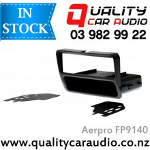 AERPRO FP9140 FORD AU SERIES 1-3 PKT BLACK - Easy LayBy