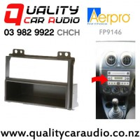 Aerpro FP9146 Stereo Facial Kit for Ford Fiesta from 2004 to 2005 with Easy Payments