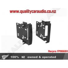 Aerpro FP956511 FACIA JEEP WRANG  NITRO 07 08 - Easy LayBy