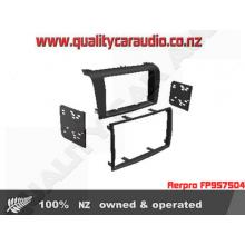 Aerpro FP957504 FACIA MAZDA 3 04_08 D DIN - Easy LayBy