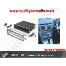 Aerpro FP988999 SUBARU UNDER RADIO POCKET - Easy LayBy