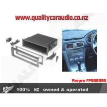 Aerpro FP988999 SUBARU UNDER RADIO POCKET - Easy LayBy