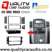 Aerpro FP993306 Double Din Stereo Facial Kits for Holden Barina, Captiva, Epica 2006 on with Easy Finance