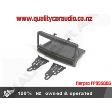 Aerpro FP995806 FACIA FORD FOCUS/COUGAR 99 04 - Easy LayBy