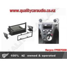 Aerpro FP997008 FACIA MITSU OUTLANDER 03 06 - Easy LayBy