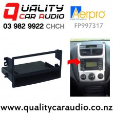 Aerpro FP997317 Single Din Stereo Facial Kit for Kia Sportage 2005 to 2009 with Easy Finance