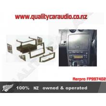 Aerpro FP997402 FACIA NISS INFINI G35/350Z KIT - Easy LayBy