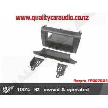 Aerpro FP997504 FACIA MAZDA 3 2004-ON MULTIKIT - Easy LayBy