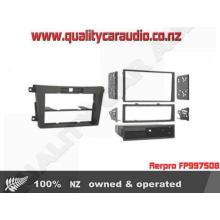 Aerpro FP997508 FACIA MAZDA CX-7 S/DIN - Easy LayBy