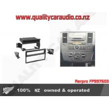 Aerpro FP997603 FACIA NISS TIIDA 06-10 S/D DIN - Easy LayBy