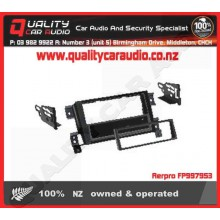 Aerpro FP997953 FACIA SUZUKI G-VITARA 06 ON - Easy LayBy