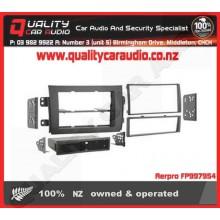 Aerpro FP997954 FACIA SUZUKI SX4 2007-2008 - Easy LayBy