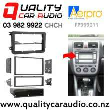 Aerpro FP999011 Multi Stereo Facial Kit for Volkswagen kits from 2004 up with Easy Finance