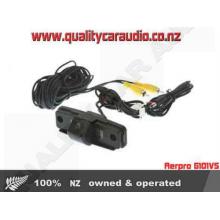 Aerpro G101VS Subaru Reversing Camera PLA - Easy LayBy
