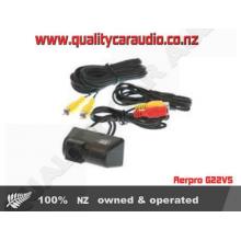 Aerpro G22VS Ford transit rear camera - Easy LayBy