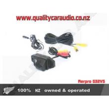 Aerpro G32VS Toyota Rear-view camera - Easy LayBy