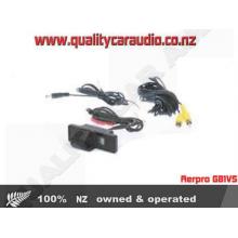 Aerpro G81VS Rear-view camera for Nissan - Easy LayBy