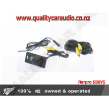 Aerpro G90VS Rear-view camera for Audi - Easy LayBy