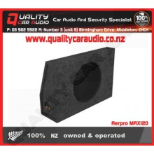 "Aerpro MAX120 12"" SLIM SUBWOOFER BOX - Easy LayBy"